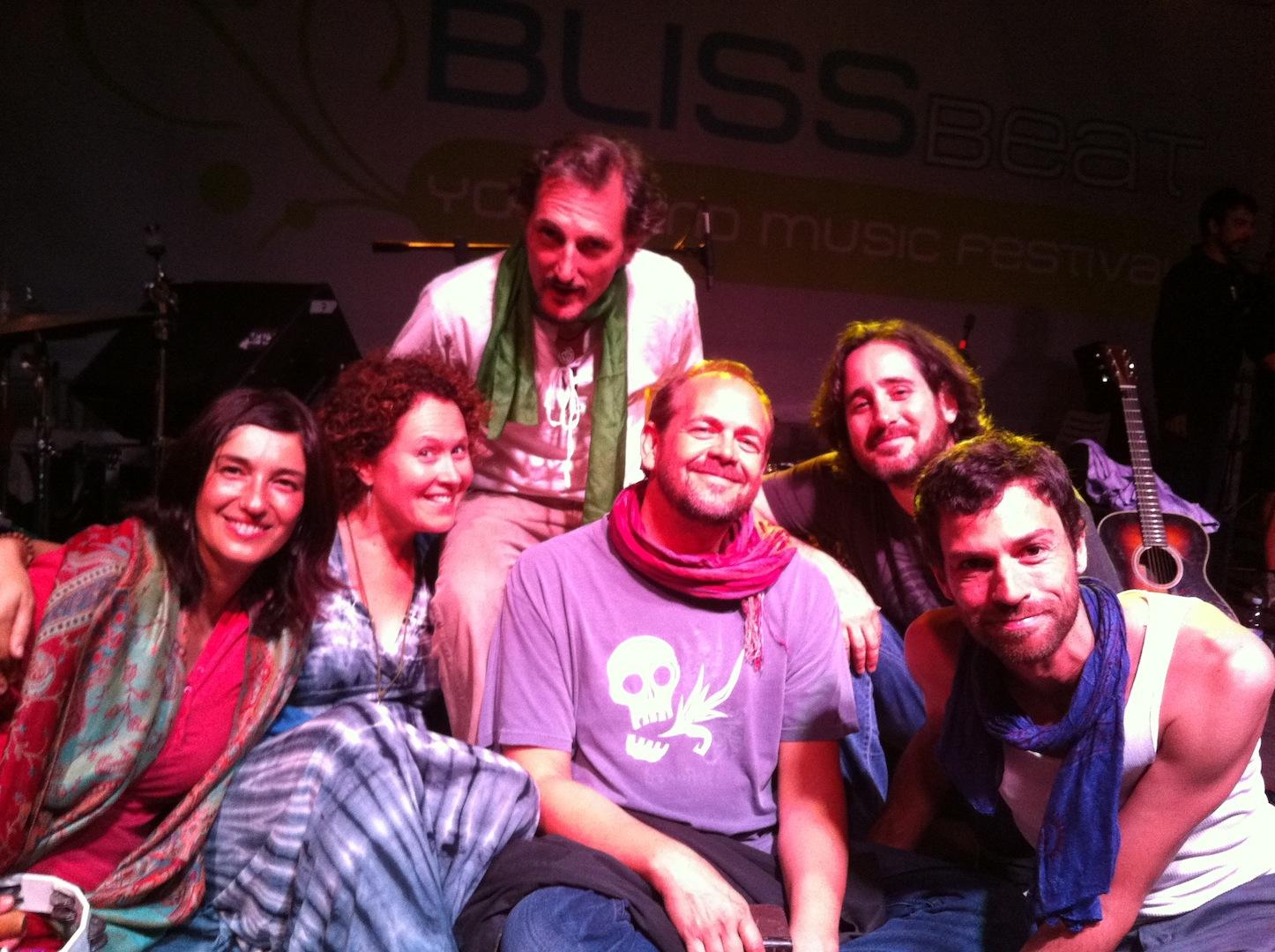 Blissbeat Crew