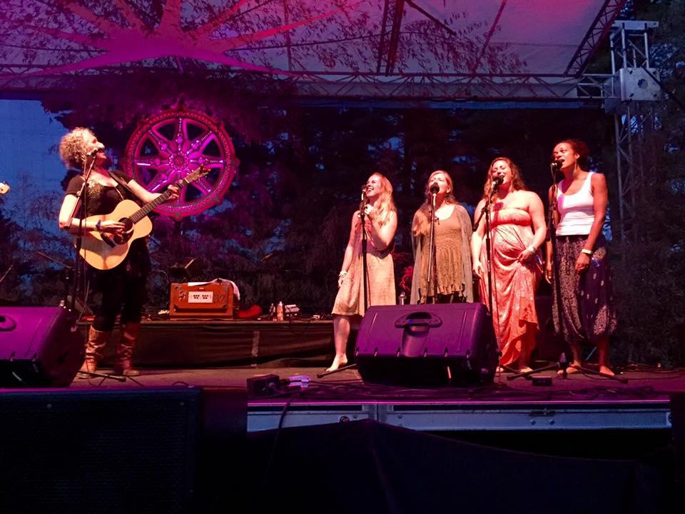 Lovelight Festival, Darlington MD 2016